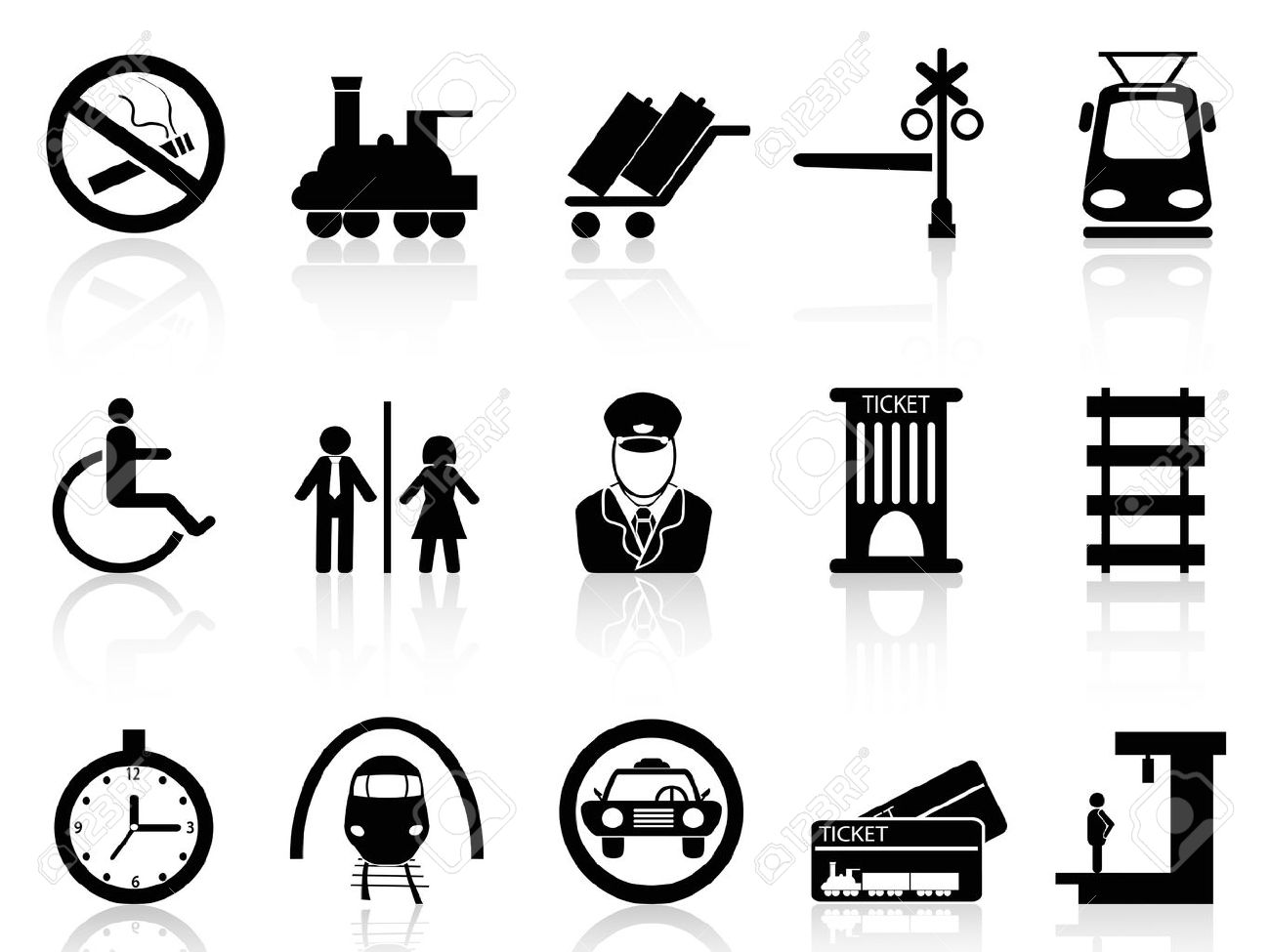 3,310 Conductor Cliparts, Stock Vector And Royalty Free Conductor.