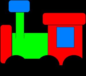 Kids Train Clip Art at Clker.com.