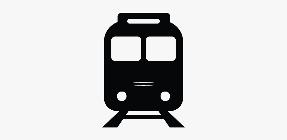 Railway, Transport, Train Icon.