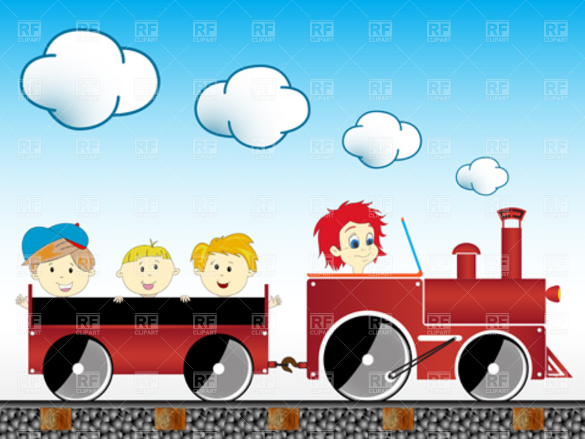 Free Train Pictures For Children, Download Free Clip Art.