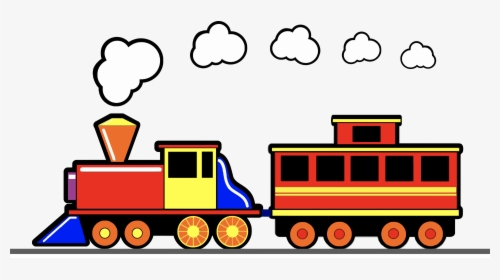 Train PNG Images, Transparent Train Image Download.