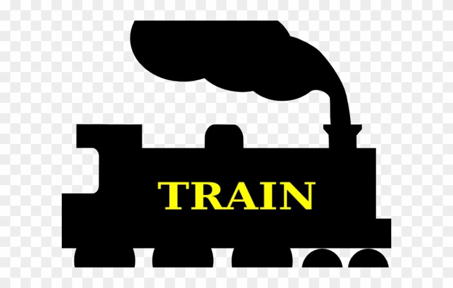 Railroad Tracks Clipart Clip Art.