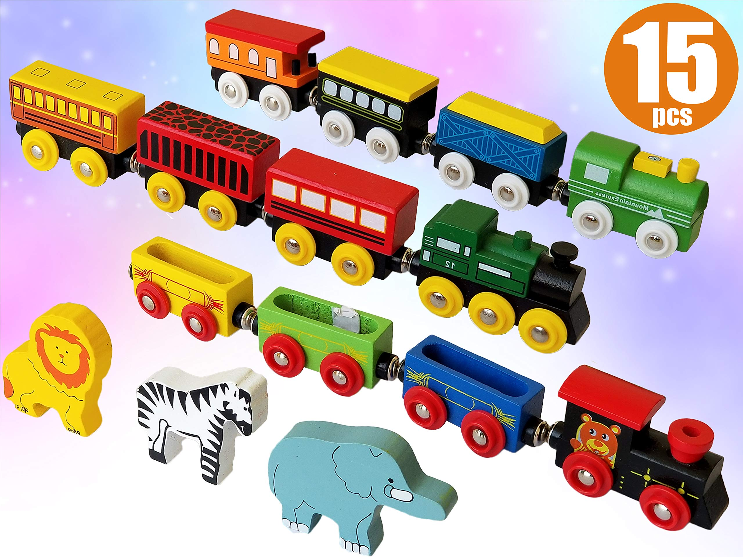 Best Rated in Toy Train Set Tracks & Helpful Customer.