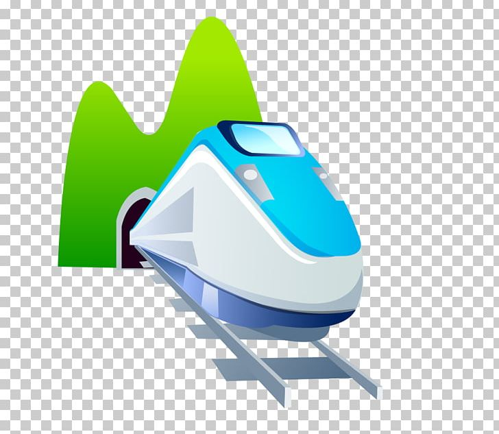 Train Tunnel Drawing Cartoon PNG, Clipart, Angle, Aqua.