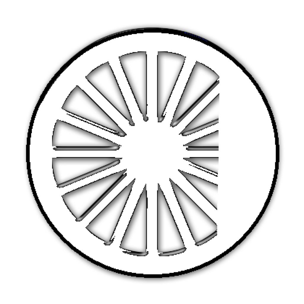 thomas train wheel clip art craftulate Hight Resulation train.