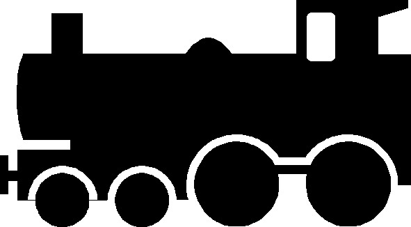 Train Wreck Clip Art.