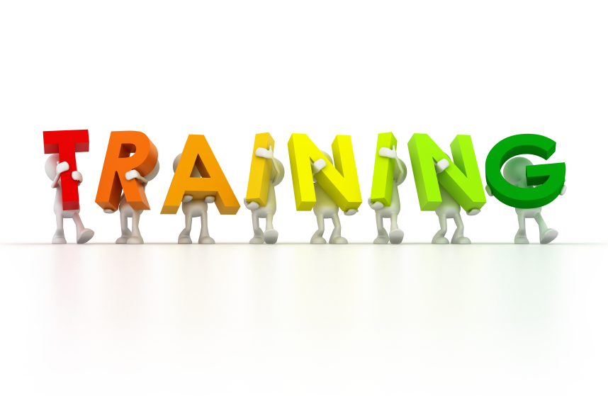 Education And Training Clipart.
