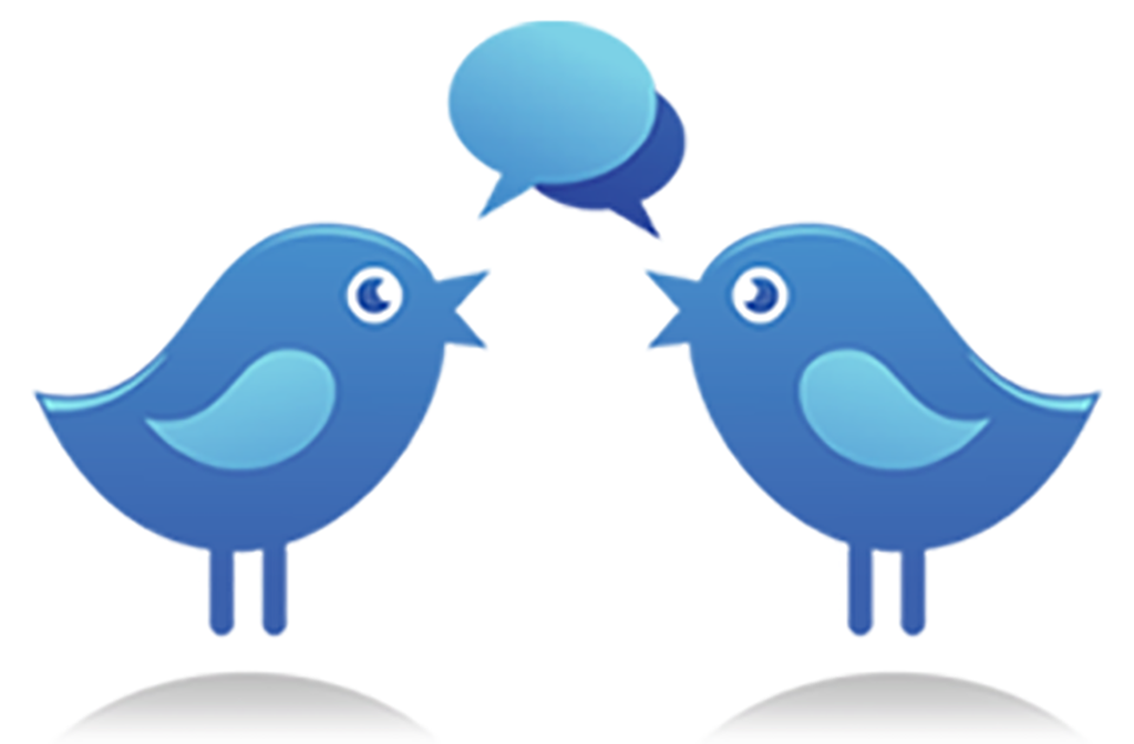 OBSSR Twitter chats reach today's trainees.