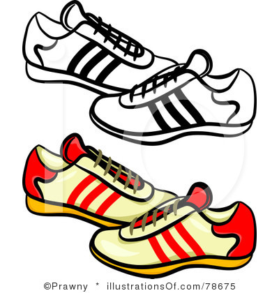 Trainer Clipart.