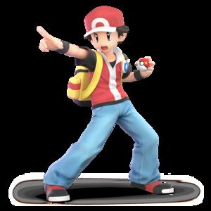 Pokémon Trainer (SSBU).