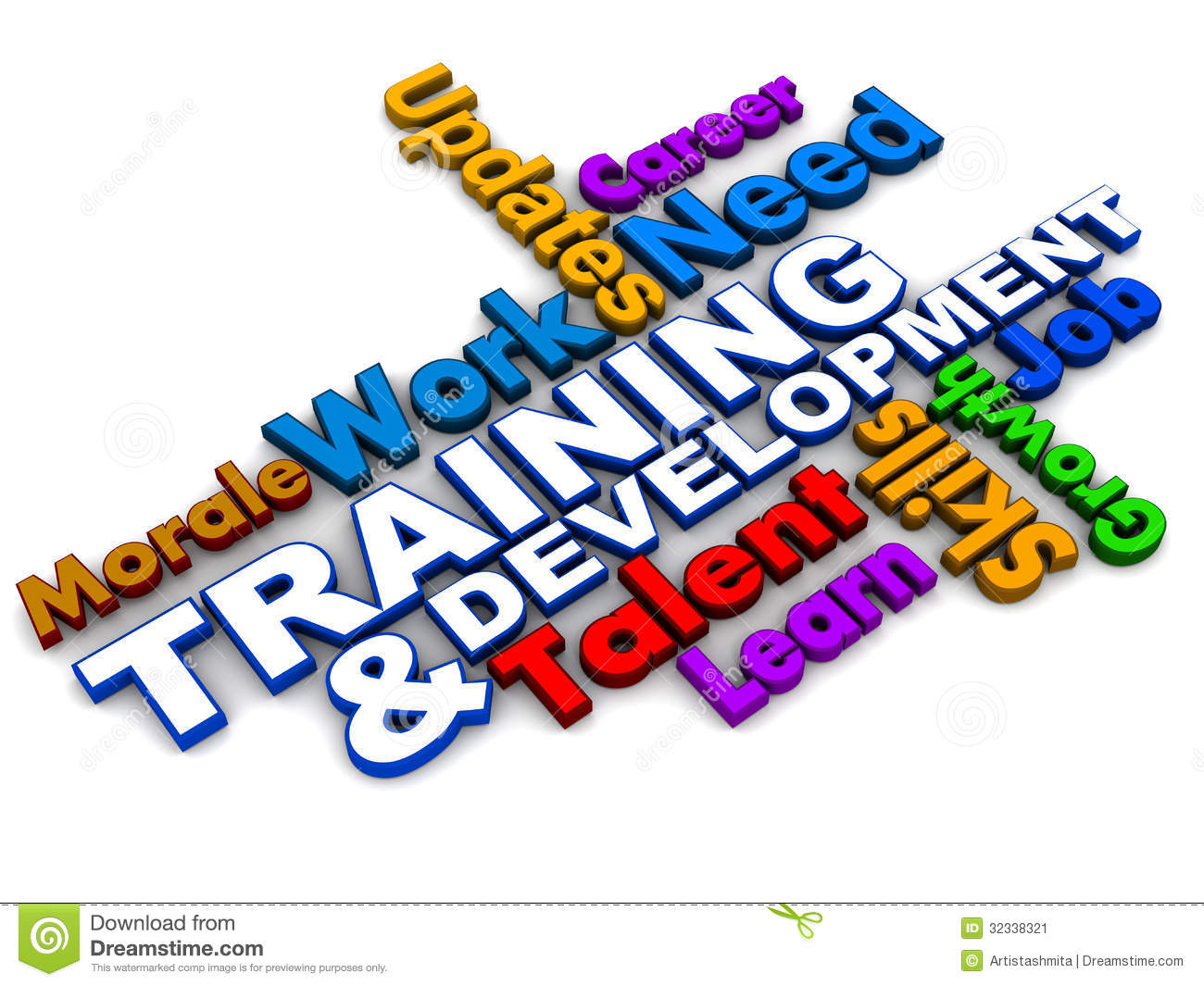 Training and development clipart 5 » Clipart Station.