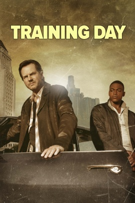 Training Day: Season 1.