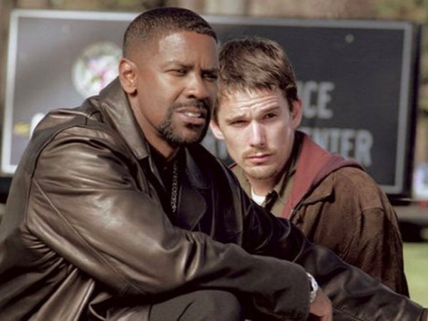 CBS orders 'Training Day' Pilot.