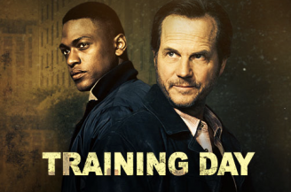 CBS's 'Training Day' Features a Politically Incorrect Cop Liberals.