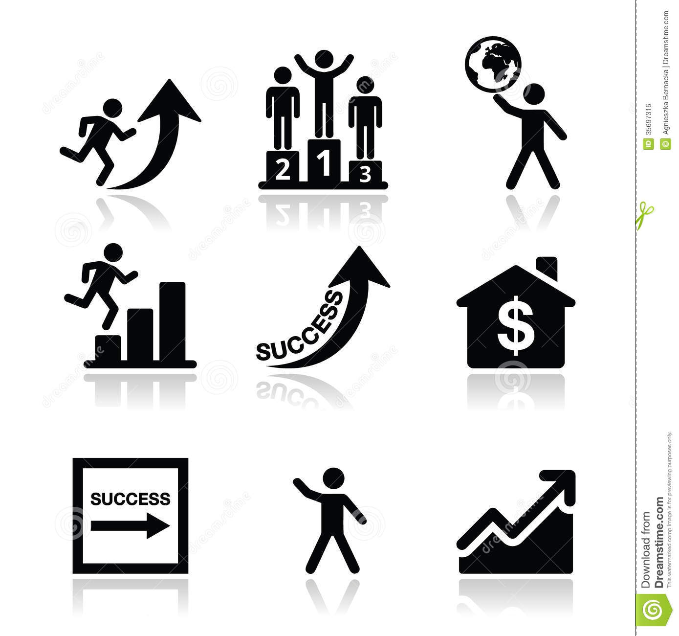 Business training people free clipart.