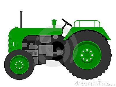 Traktor Dj Clipart.