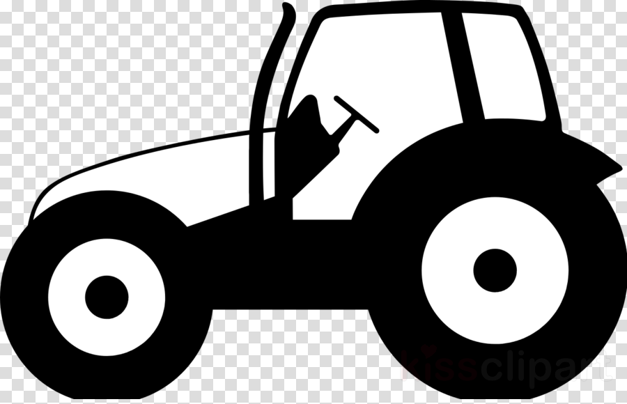 Download traktor png clipart John Deere Tractor Working Vehicles.