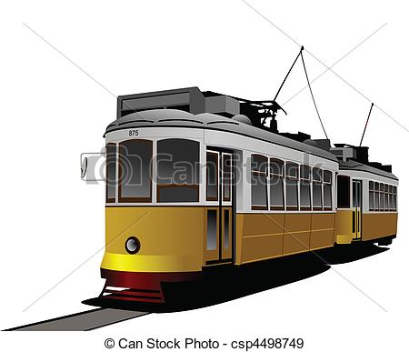 Tram Illustrations and Clip Art. 5,243 Tram royalty free.