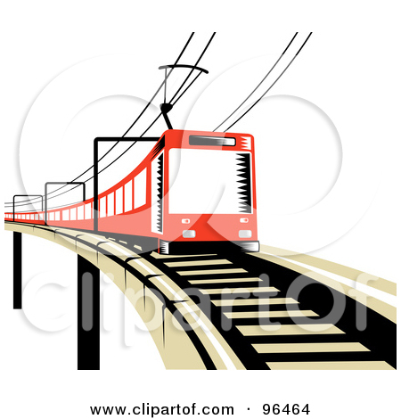 Royalty Free Tram Illustrations by patrimonio Page 1.