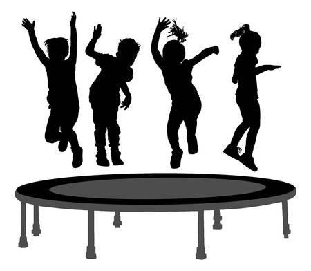 Trampoline Park Clipart & Free Trampoline Park Clipart.png.