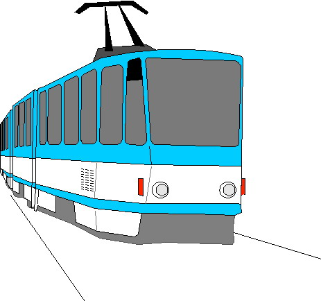 free Transports Clipart.