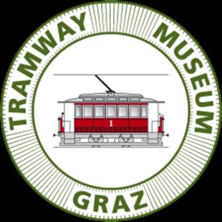 Tramway Museum Graz.