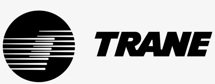 Trane Logo Png Transparent.
