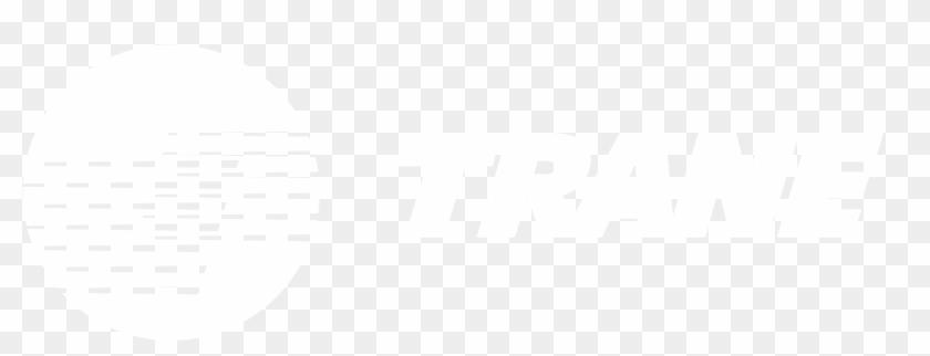Trane Logo Black And White.