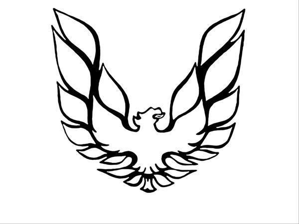 pontiac firebird trans am logo.