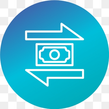 Transaction Icon PNG Images.