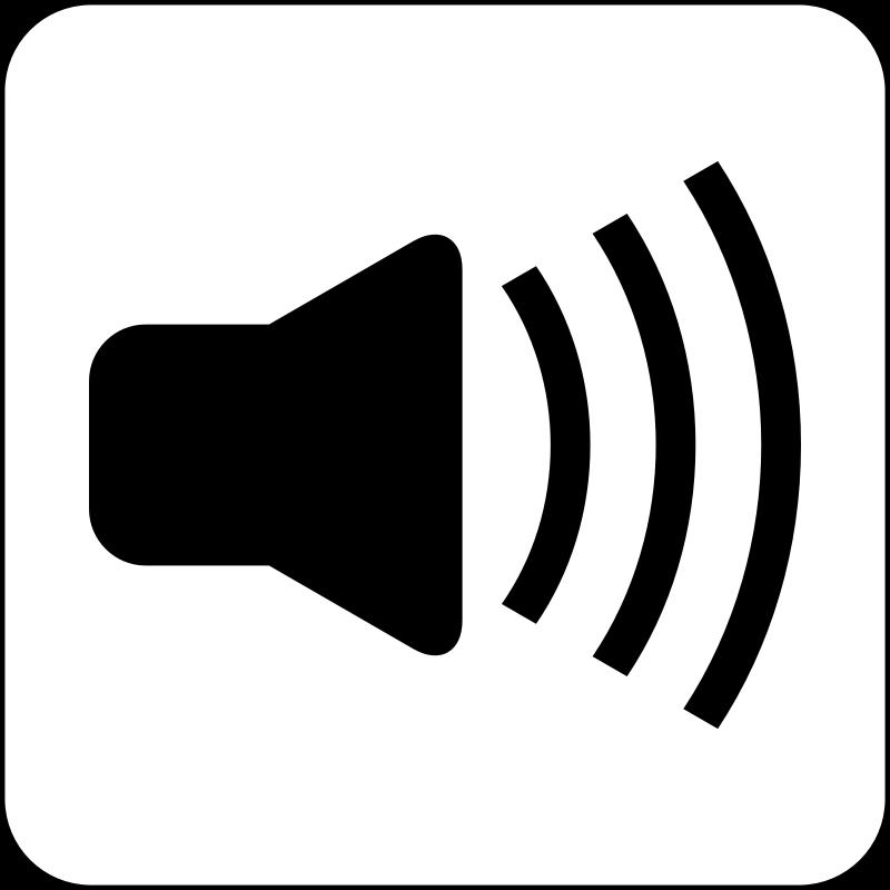 Ultrasound transducer clipart.