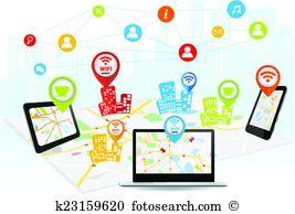 Transfer information Clip Art Illustrations. 7,045 transfer.