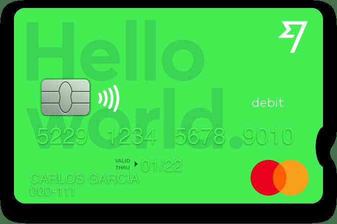 Transfer Money Online.