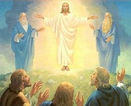Free the Transfiguration of Jesus Clipart.