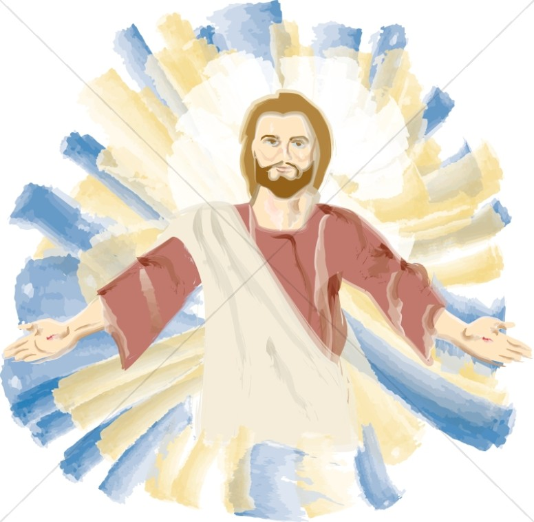 Transfiguration Clipart, Transfiguration Images.
