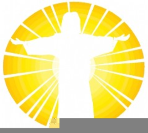 Transfiguration Clipart.