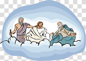 Transfiguration PNG clipart images free download.