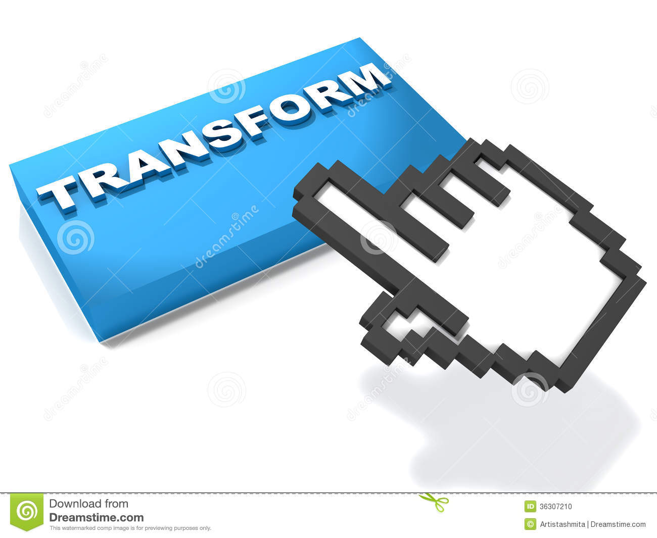 Transform Clipart.