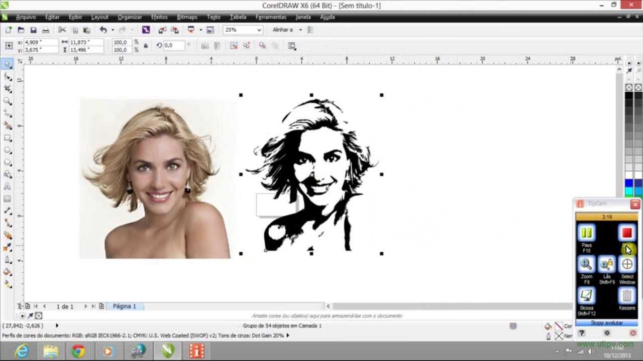 Transformar imagem em clipart 4 » Clipart Portal.
