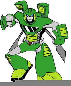 Transformers Free Clipart.