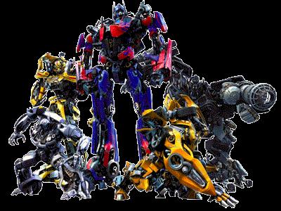 Best Transformers Clip Art #11004.
