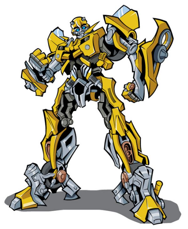 Best Transformers Clip Art #11029.