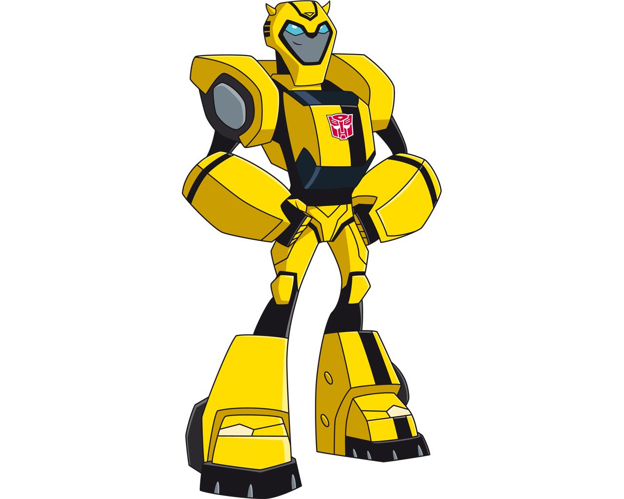 Transformer Clipart.