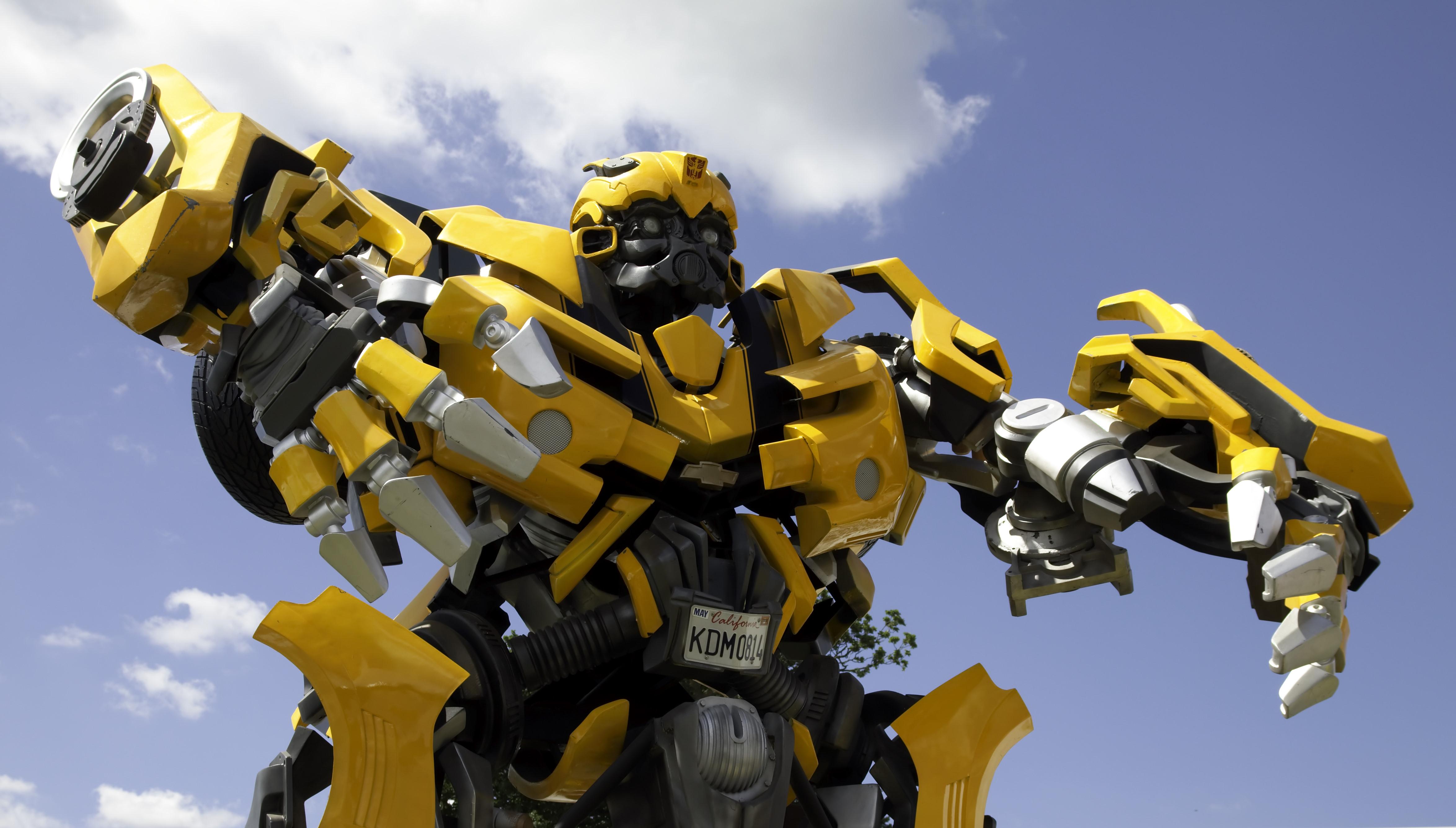 File:Bumblebee Transformer.