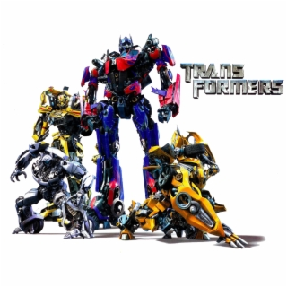 Free Transformer PNG Images & Cliparts.