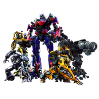 Download Transformers Free PNG photo images and clipart.