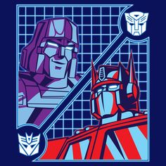 15 Best Transformers images.