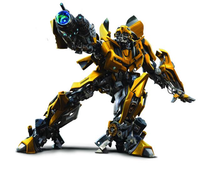 Transformers Clip Art.