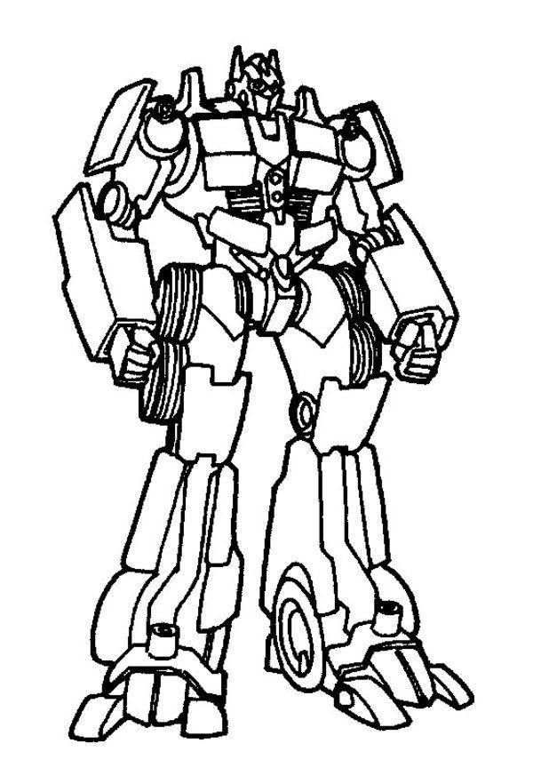Transformers clipart black and white 6 » Clipart Portal.
