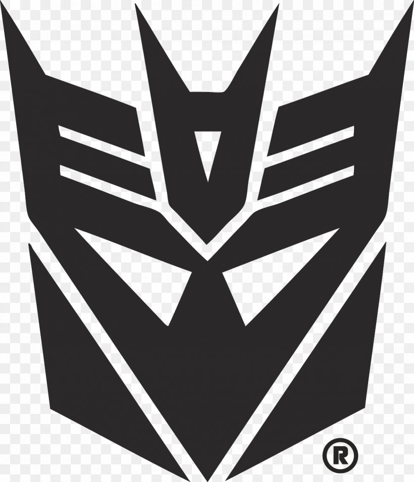 Transformers: The Game Logo Optimus Prime Transformers.